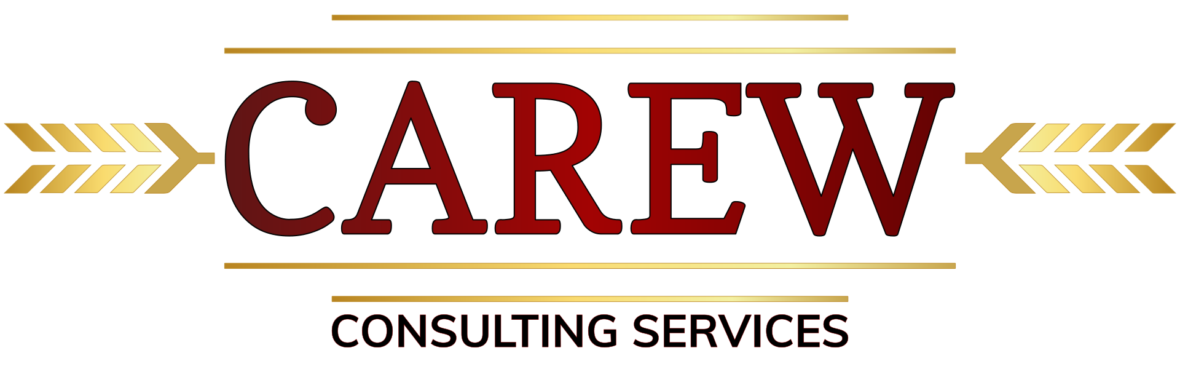 Carew Consulting Services Logo SmB